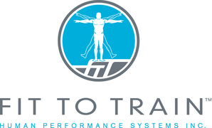 FIT TO TRAIN Human Performance Systems Inc.