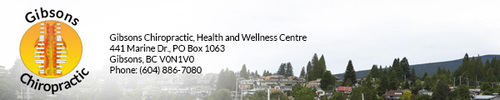 Gibsons Chiropractic, Health & Wellness Centre