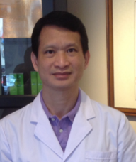 Book an Appointment with John Wu for Acupuncture