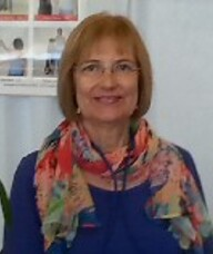 Book an Appointment with Helga Petersen for Reflexology