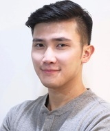 Book an Appointment with Kevin Lin at Momentum Steveston Village