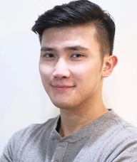 Book an Appointment with Kevin Lin for Massage Therapy