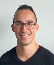Book an Appointment with Geordie Yang for Massage Therapy
