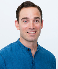 Book an Appointment with Benjamin Durie for Osteopathy