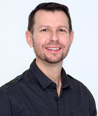 Book an Appointment with Rob Joynson for Massage Therapy