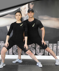 Book an Appointment with Amplitrain Fitness Club for Fitness Training
