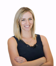 Book an Appointment with Dr. Shayna Ranit for Chiropractic and Shockwave Therapy