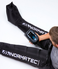 Book an Appointment with NormaTec Therapy for NormaTec Recovery/Compression Therapy