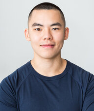 Book an Appointment with Joshua Yeung for Massage Therapy