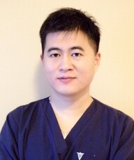 Book an Appointment with XiaoCheng (Dante) Li for Massage Therapy