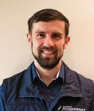 Book an Appointment with Kieran Baird for Physiotherapy