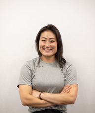 Book an Appointment with Rachel Cho for Kinesiology
