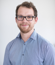 Book an Appointment with Mitchell Wilson for In-Person ConnectTherapy™ - PHYSIOTHERAPY