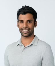Book an Appointment with Raj Yoganathan for In-Person ConnectTherapy™ - PHYSIOTHERAPY