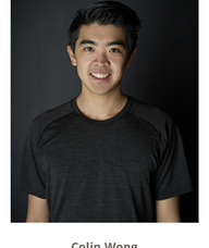Book an Appointment with Colin Wong for Physiotherapy