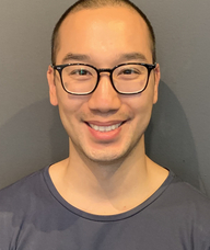 Book an Appointment with Brian Hua for Physiotherapy