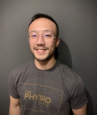 Book an Appointment with Ken Moy for Physiotherapy