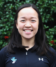 Book an Appointment with Serena Tam for Kinesiology - New Assessment