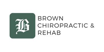 Brown Chiropractic and Rehab