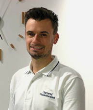 Book an Appointment with Nicolai Hartmann for Physiotherapy