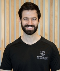 Book an Appointment with Alex Carrod for Physiotherapy